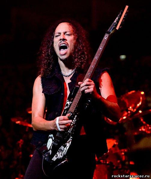 Лучшие рок музыканты мира